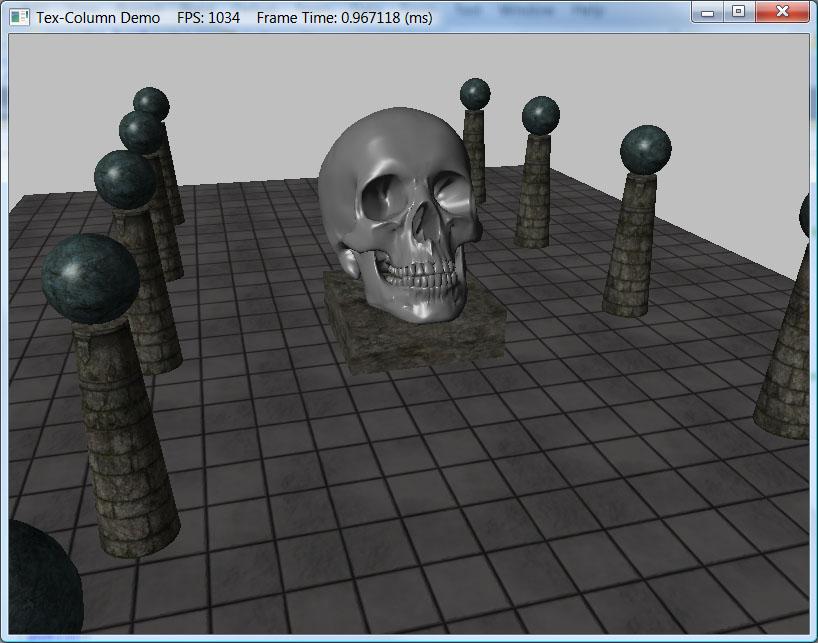 программирование 3d игр - фото 6